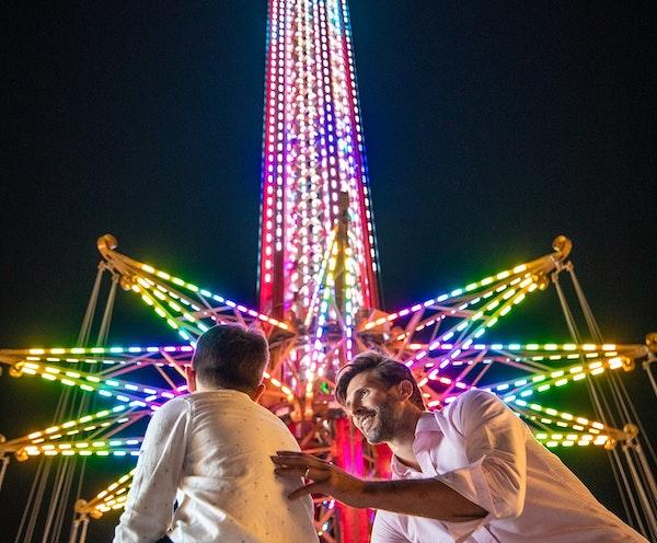 BOLLYWOOD PARKS™ Dubai Tripx Tours