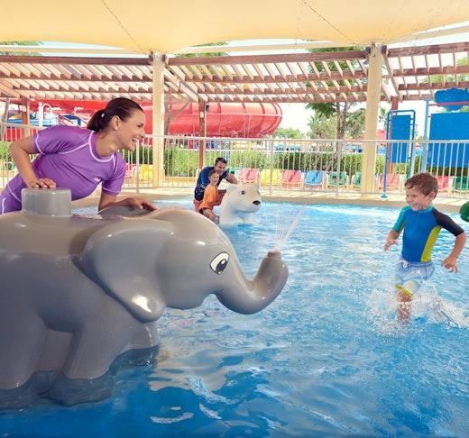 LEGOLAND®  Waterpark