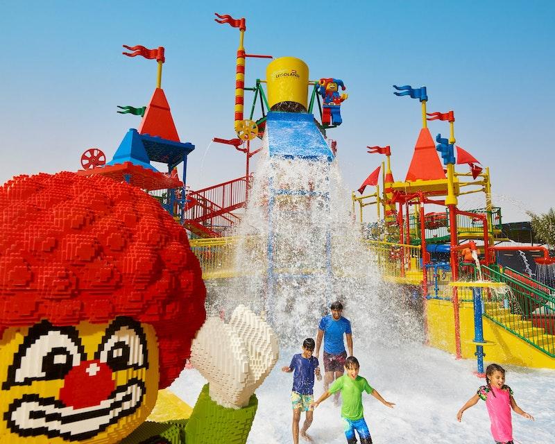 LEGOLAND®  Waterpark Discount