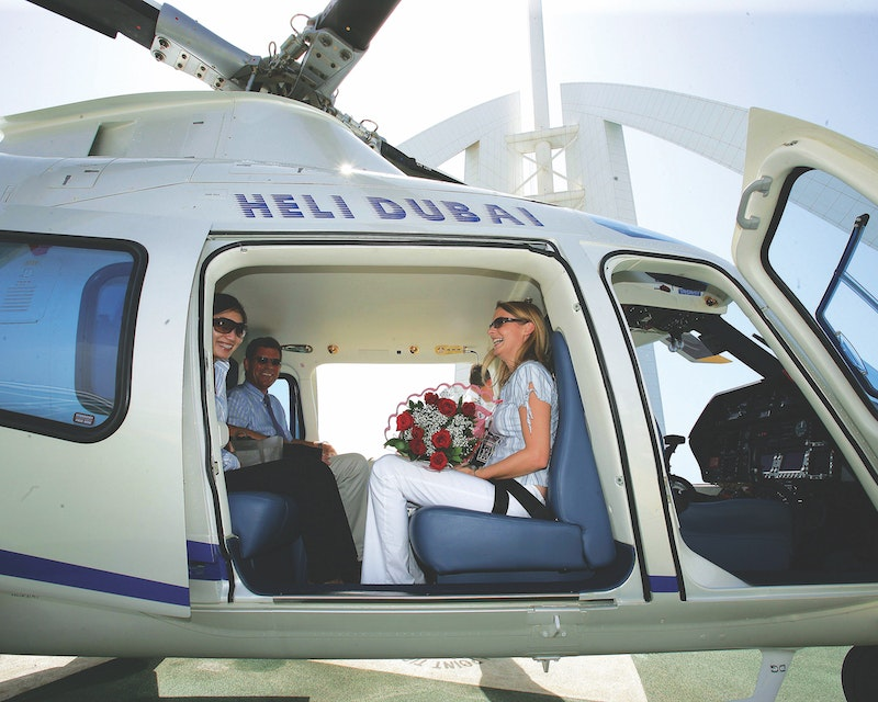 The PALM Helicopter Tour - 17 Minutes Discount