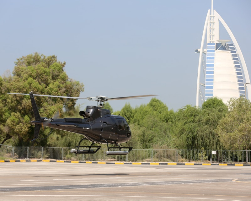 The PALM Helicopter Tour - 17 Minutes Price