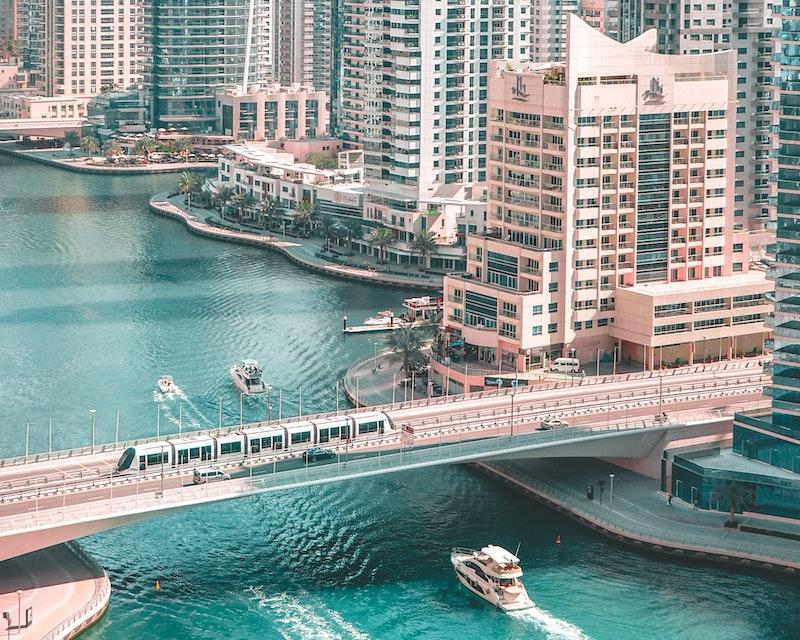Dubai City Tour  Category