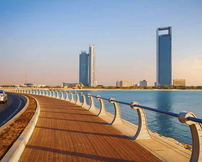 Abu Dhabi City Tour  Price