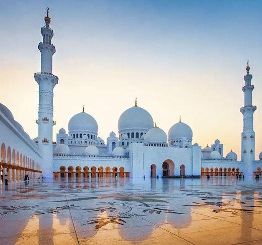 Abu Dhabi City Tour  Discount