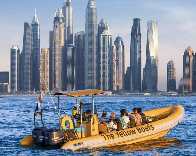 Yellow Boat Ride  Price