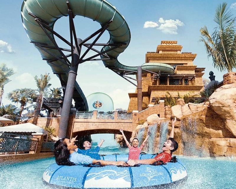 Aquaventure Water Park  Discount