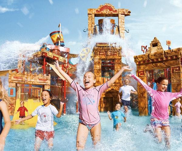 Aquaventure Water Park  Price