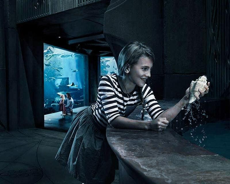 Aquaventure + Lost Chamber Aquarium   Price