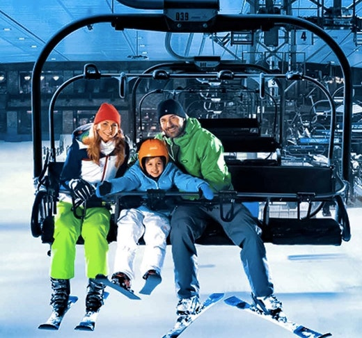 Ski Dubai   Discount
