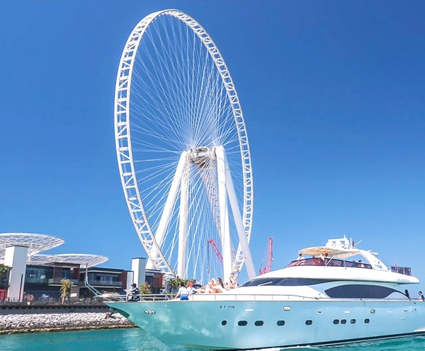 Luxury Shared Yacht Tour Tripx Tours