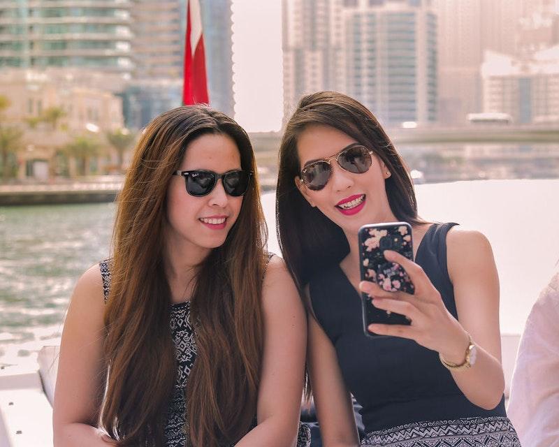 Luxury Shared Yacht Tour Price