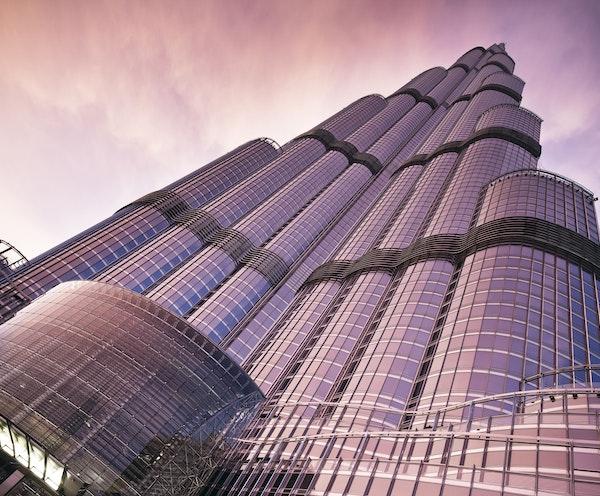 Burj Khalifa Tickets - At The Top tickets