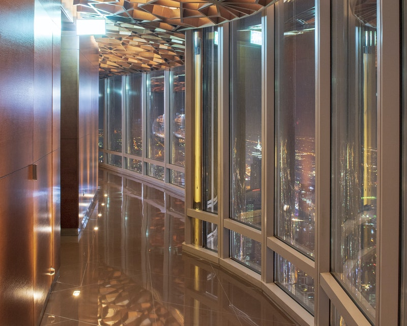 Burj Khalifa - Level 124+125 Ticket