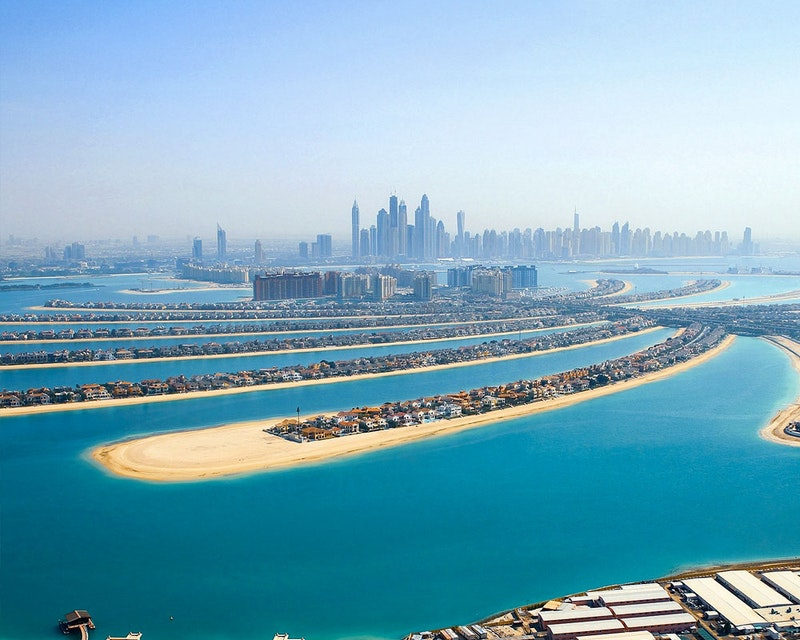 Dubai City Tour + Desert Safari   Ticket