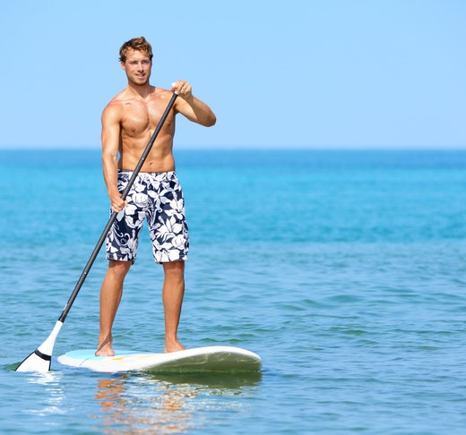 Stand Up Paddle Board Discount