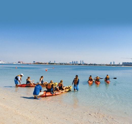 Kayaking  Price