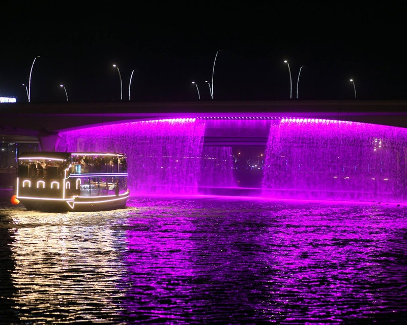 Water Canal Cruise   Price