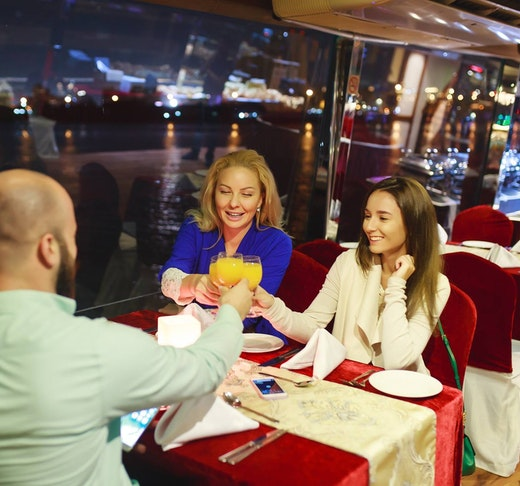 Water Canal Cruise  Discount
