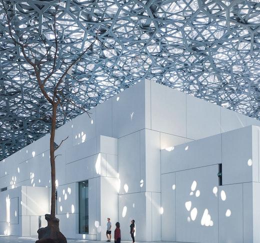 Louvre Abu Dhabi  Price