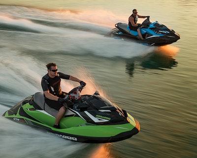 Jet ski - Jumeirah Beach Price