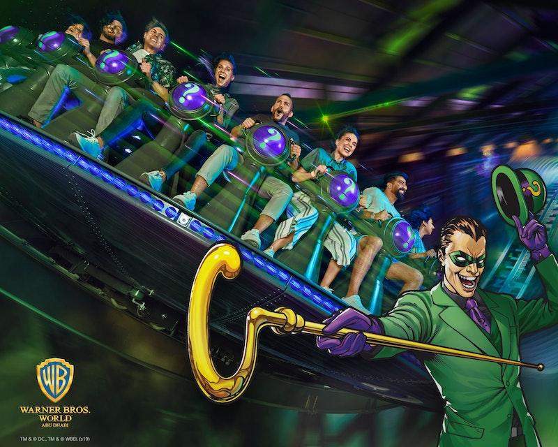 Warner Bros. World™ Abu Dhabi Discount