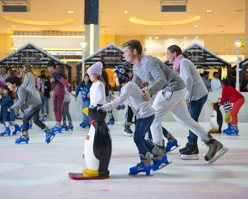 iVenture Dubai Unlimited Attraction Pass Category
