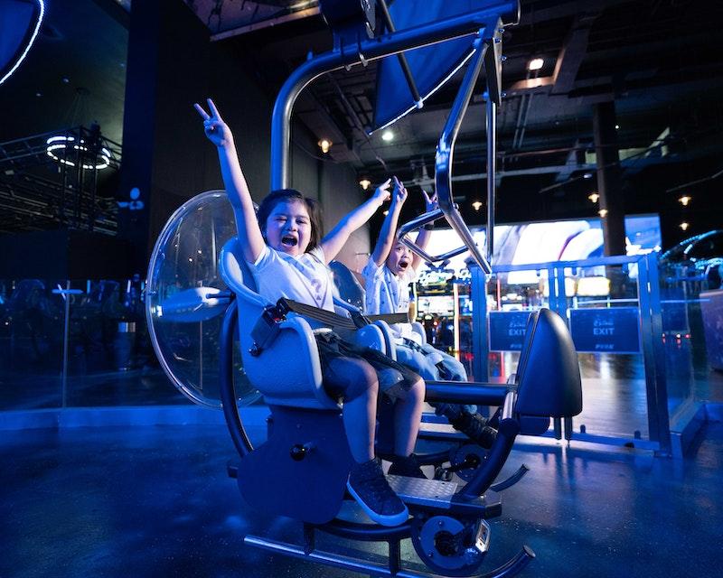 iVenture Dubai Unlimited Attraction Pass Tripx Tours