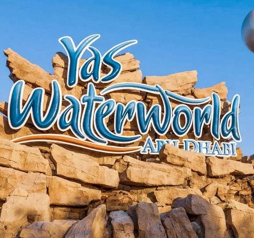 Yas Water World