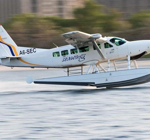 Sea Plane Tour - 20 Minutes  Price
