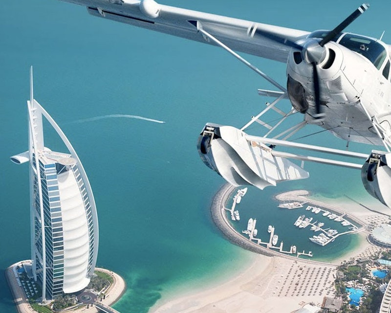 Sea Plane Tour - 45 Minutes  Discount