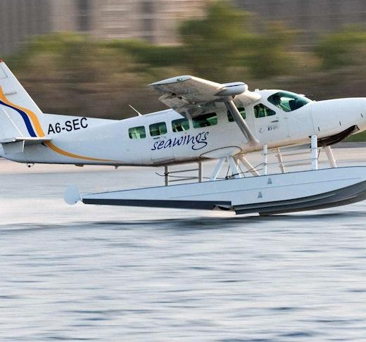 Sea Plane Tour - 45 Minutes  Price
