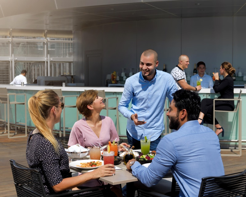 Burj Khalifa: Level 124 + Dinning at The Roof Top Discount