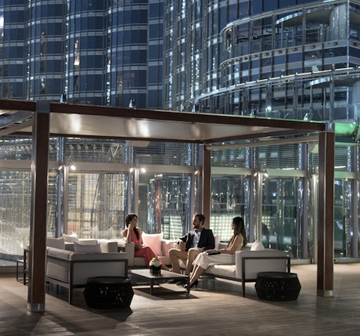 At the Top - Level 124 + The Roof Top  Price