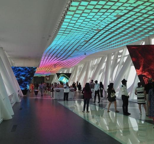 Dubai Frame  Discount