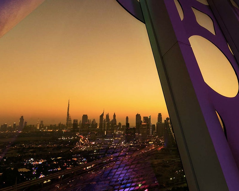 Dubai Frame  Price
