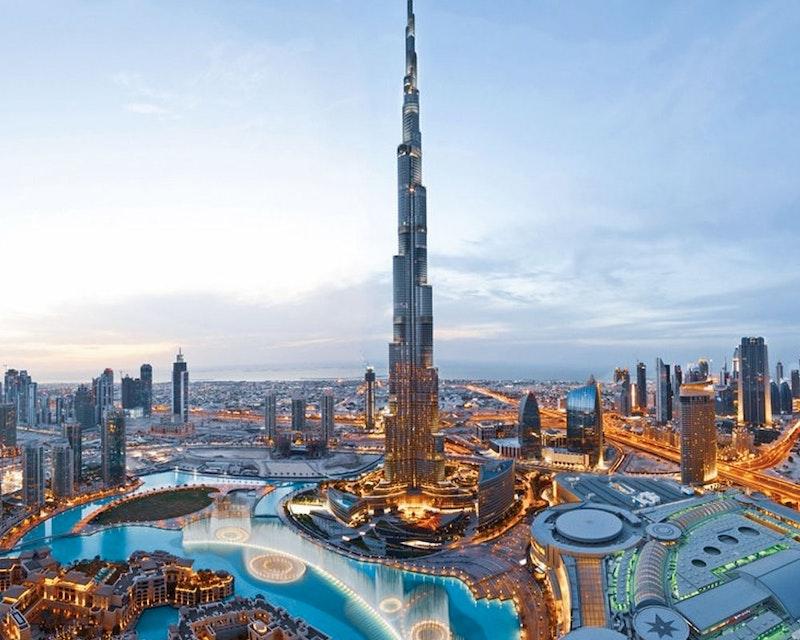 Full Day Dubai City Tour  Discount