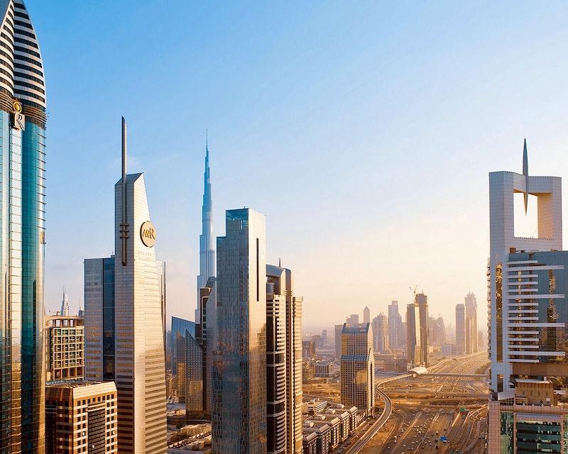 Full Day Dubai City Tour  Location