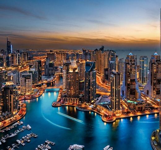 Full Day Dubai City Tour  Ticket