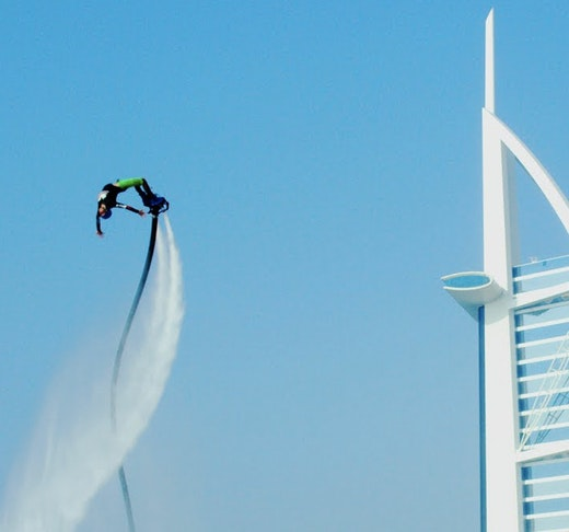 FlyBoard  Price
