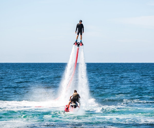 FlyBoard Discount