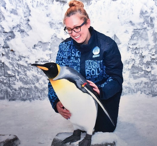 Penguin Encounter  Discount