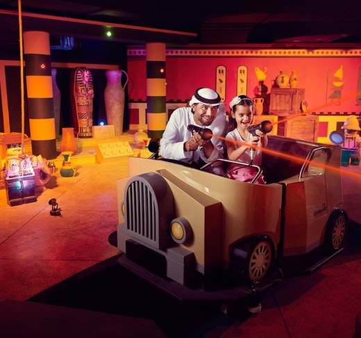 LEGOLAND® Dubai Ticket