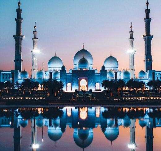 Abu Dhabi City Tour + Warner Bros. World  Discount