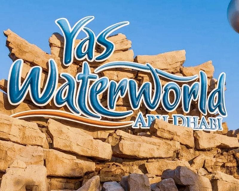 Ferrari World, Yas Waterworld, Warner Bros. World™ Abu Dhabi (3 Days Pass)  Price