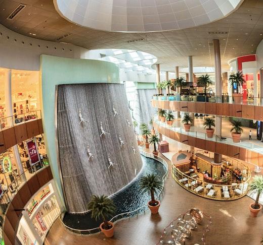 Dubai Mall Unlimited Pass