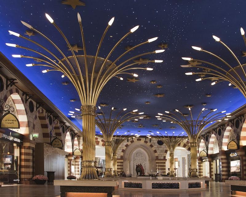 Dubai Mall Unlimited Pass  Price
