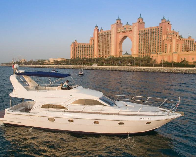 XLine Zipline Dubai Marina  Category