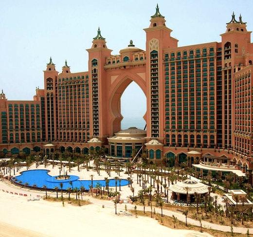 Dubai Modern City Tour  Discount