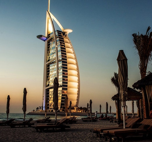Dubai Modern City Tour  Price