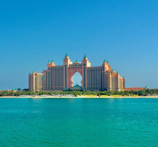 SNAPSHOT tour of Dubai Ticket